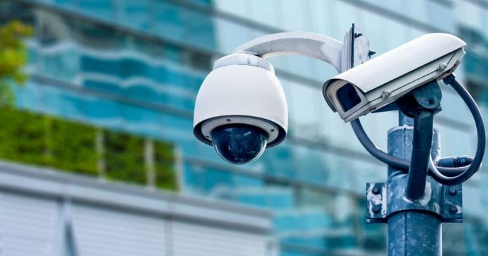 benefits of surveillance cameras in public places