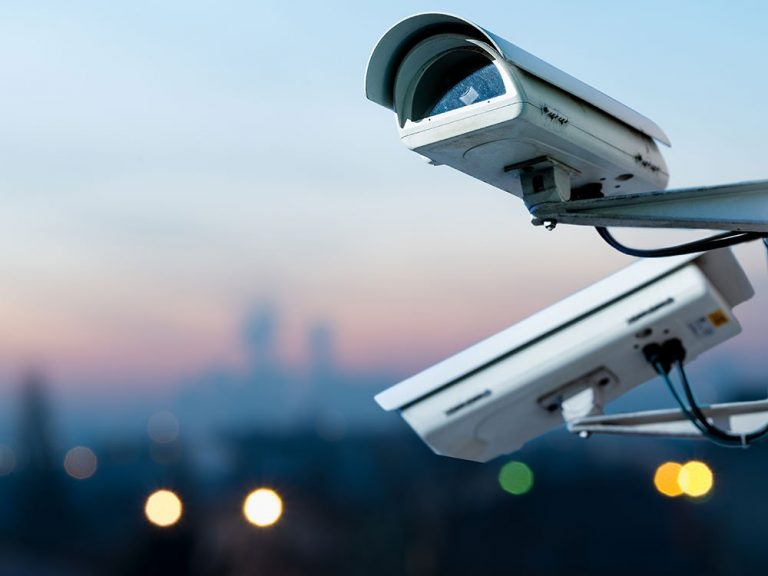Surveillance Cameras and Privacy Issues