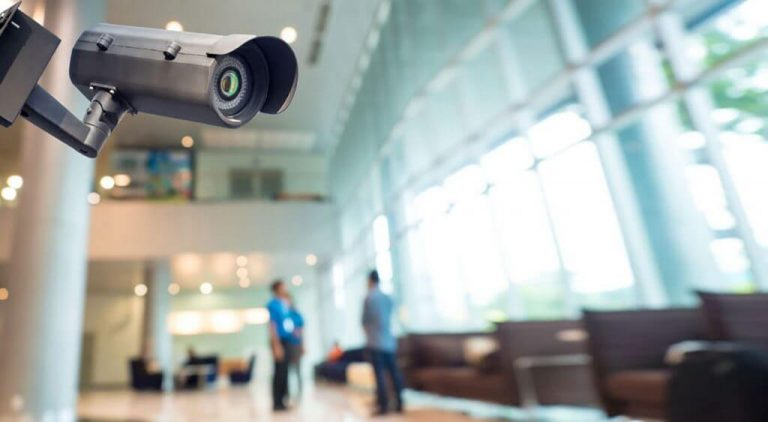 BEST COMMERCIAL OUTDOOR SECURITY CAMERAS FOR YOUR BUSINESS