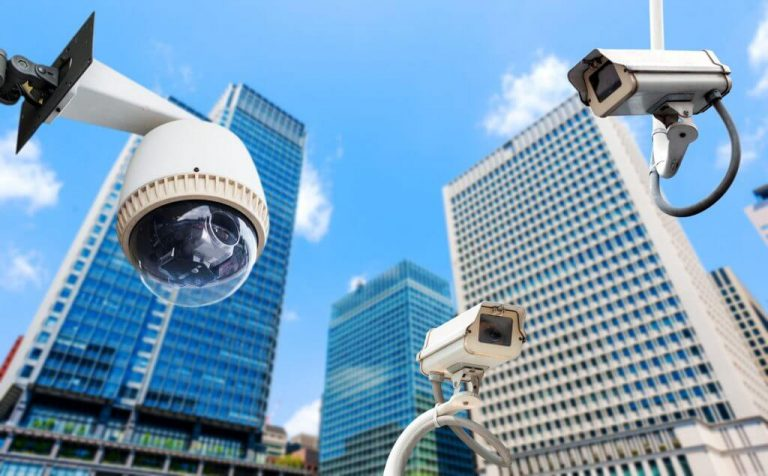 Different Types of Surveillance Security System