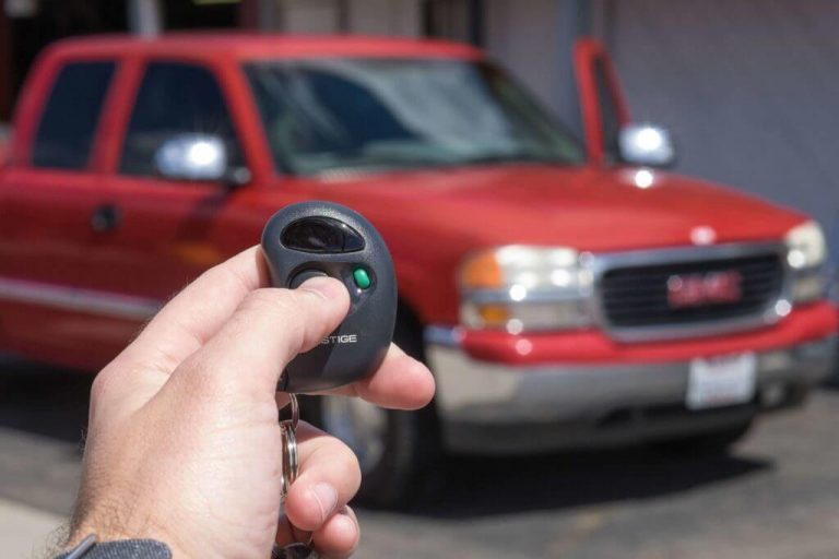 BEST ANTI-THEFT LOCKING DEVICES FOR CAR SAFETY