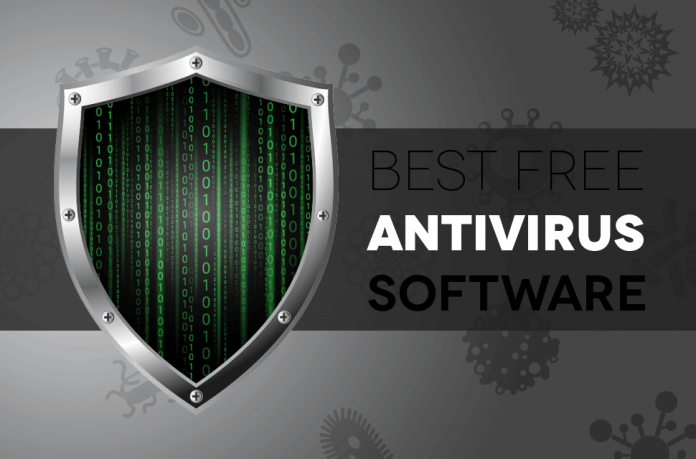 The six best Free Antiviruses for Window 7 in 2020